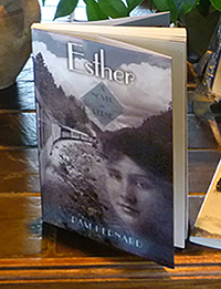 Esther Book Image